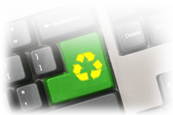 I.T. Recycling & Secure Destruction